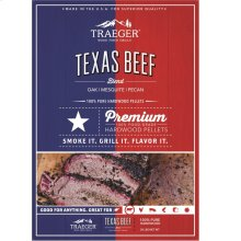Texas Beef Blend Wood Pellets