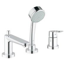 BauLoop Roman Bathtub Faucet