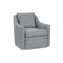 Hollins Swivel Chair