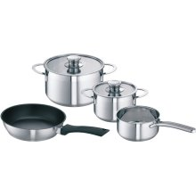 Pan Set (for induction cooking) HEZ390042 00576026