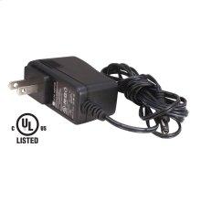 1000mA (1 Amp) 12VDC Power Supply
