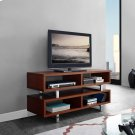 """Amble 47"""" TV Stand in Walnut Product Image"""
