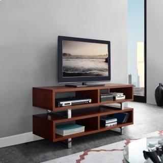 "Amble 47"" TV Stand in Walnut"