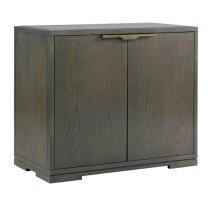 Hadley 2 Door Cabinet