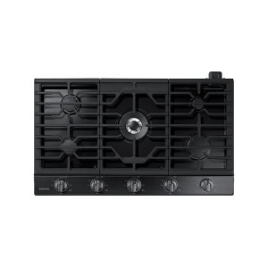 "36"" Gas Cooktop (2016) Product Image"