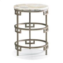 Catalina Accent Table