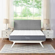 "Kate 8"" Queen Mattress"