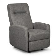 ARNOLD Petite Recliner Product Image