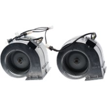 900 CFM Internal Blower