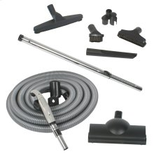 Central Vacuum Turbine Tool Kit