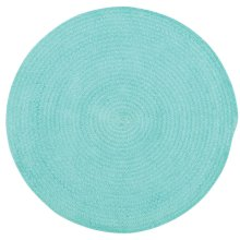 Carribbean Chenille Creations Round