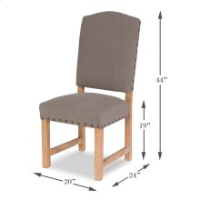 Ruge Side Chair