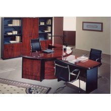 Modrest Mars - Italian Modern Office Furniture