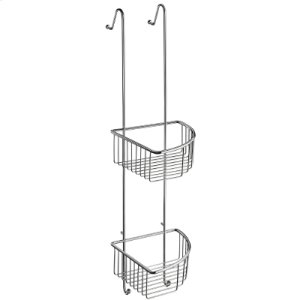Shower Basket, Double Product Image