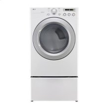 7.3 cu. ft. Ultra Large Capacity Dryer with Sensor Dry (Electric) (This is a Stock Photo, actual unit (s) appearance may contain cosmetic blemishes. Please call store if you would like actual pictures). This unit carries our 6 month warranty, MANUFACTURER WARRANTY and REBATE NOT VALID with this item. ISI 34489