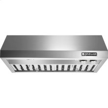 """Pro-Style™ Low Profile Under Cabinet Hood, 36"""", Pro-Style® Stainless"""