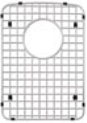 Stainless Steel Sink Grid (Fits Arcon 1-3/4 small bowl) Product Image