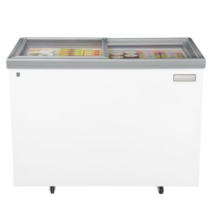 Frigidaire Commercial 14.8 Cu. Ft., Food Service Grade, Novelty Freezer