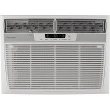 Frigidaire 18,500 BTU Window-Mounted Room Air Conditioner with Supplemental Heat