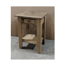 Small End Table - Classic Stain CC