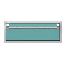 "30"" Hestan Outdoor Single Storage Drawer - AGSR Series - Bora-bora"