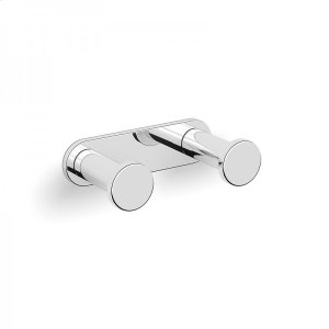 Simpliciti double Robe Hook model: D4.113 Product Image