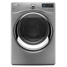 Whirlpool® Duet® High Efficiency Electric Dryer with Quick Refresh steam cycle
