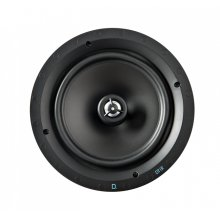 "DT Custom Install Series Round 8"" In-Ceiling Speaker"