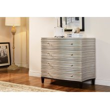 PORSHA 4 DRAWER CHEST