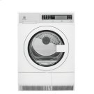 Condensed Front Load Dryer with Capacitive Touch Controls - 4.0 Cu. Ft. Product Image