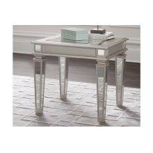 T099-3  Rectangular End Table