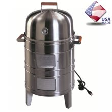 5029 Electric Water Smoker