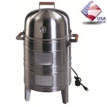 5029 Electric Water Smoker
