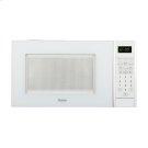 Haier 0.9-Cu.-Ft. 900-Watt Microwave - white Product Image