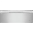 JennAir, 27-inch, 1.5 cu. ft. Capacity Warming Drawer, Stainless Steel Product Image