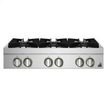"""36"""" RISE™ Gas Professional-Style Rangetop, RISE"""