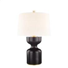 Table Lamp - EBONY