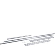 Louvered Single Trim Kit Product Image