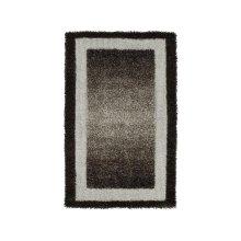England Floor Coverings Rope Shaggy RS-3 Metal 5'x8' Rug 101821