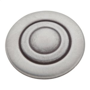 1-1/8 In. Cavalier Cabinet Knob Product Image