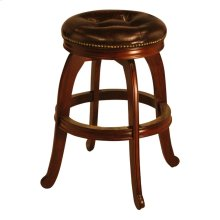 Bar & Counter Backless Swivel Stool