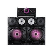 MX-HS7000 Giga Sound System