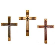 Mixed Crosses