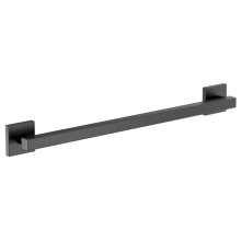 "24"" Euro Square Grab Bar"