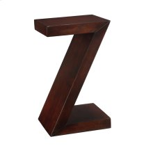 """Z"" Style Table"