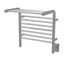 Jeeves M Shelf - Brushed