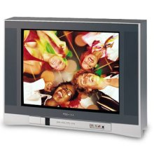 "20"" Diagonal FST PURE® Color Television"
