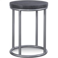 Tangier Chairside Table Product Image