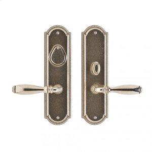 """Ellis Entry Set - 3"""" x 11"""" Silicon Bronze Brushed Product Image"""