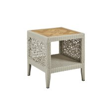 Haven End Table
